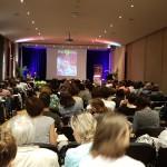 Plenary conference room