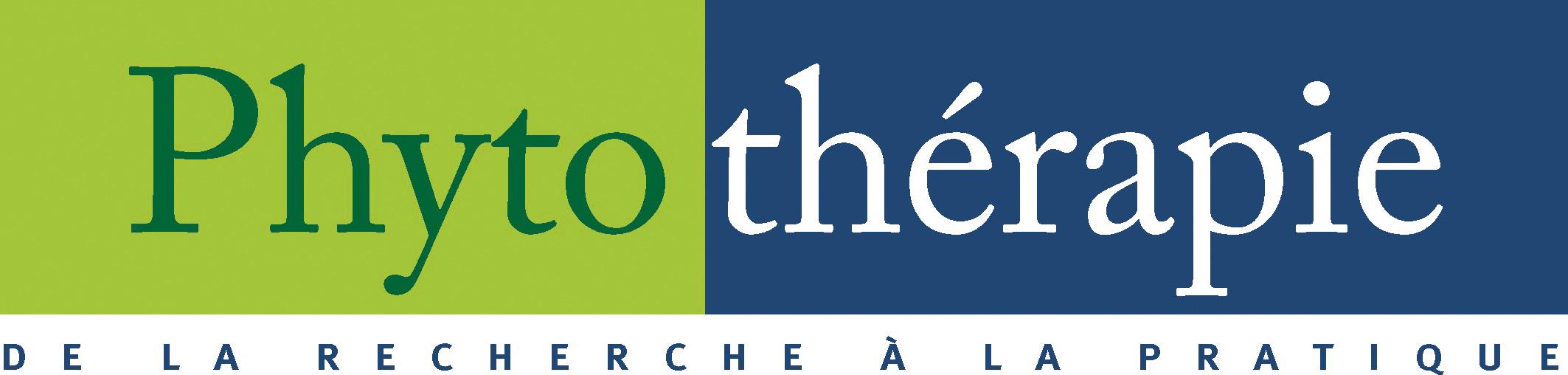 logo-revue-phytothérapie